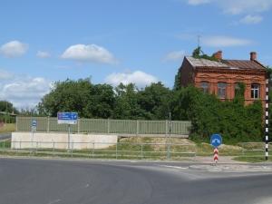 Jēkabpils, Kurzemes iela
